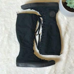 GUC Converse Chuck Taylor Unisex XXHI Sneaker Boot